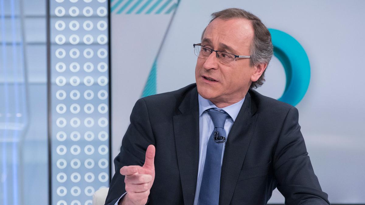 """Alfonso Alonso aboga por volver a """"cierto encuentro constitucional"""" del PP con el PSOE"""