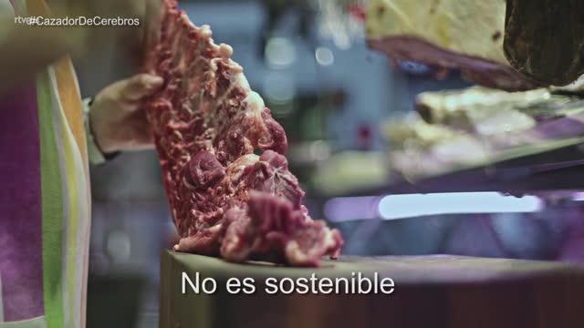 Cazador de cerebros - Alimentar el planeta - avance