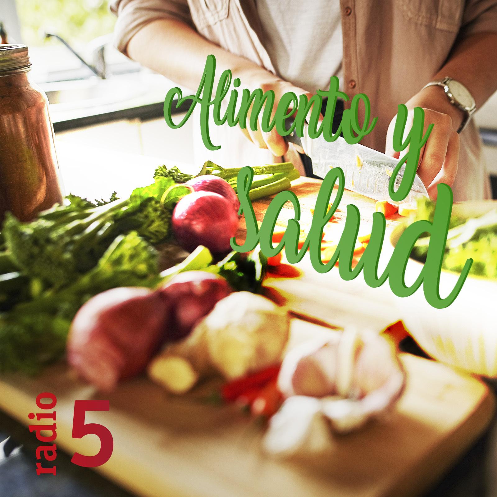 Alimento y salud
