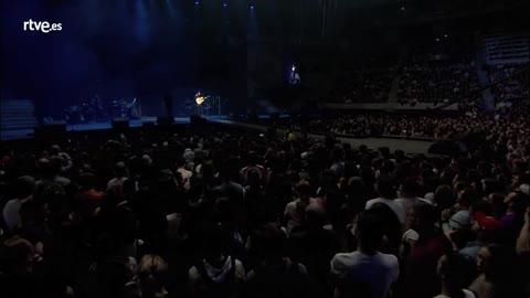 Barcelona Se Rinde A Amaia Y Alfred Con Tu Canción De Eurovisión 2018
