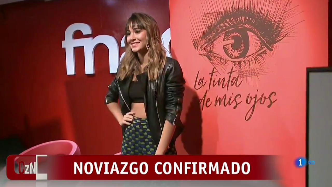 "Corazón - Ana Duato, sobre Aitana: ""Divina, no se puede decir otra cosa, me encanta"""