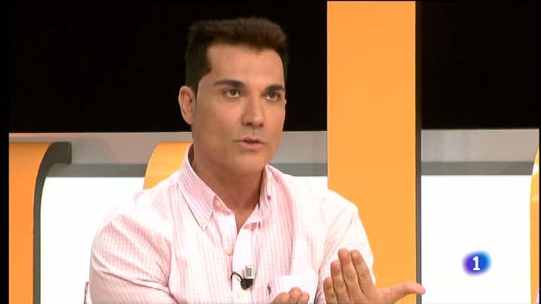 Tenemos que hablar - A Andrés Burguera lo confundieron con el asesino de Gianni Versace