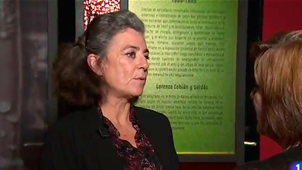 Ángeles Caso recoge en su nuevo libro las cartas de amor de 15 mujeres adelantadas a sus tiempo