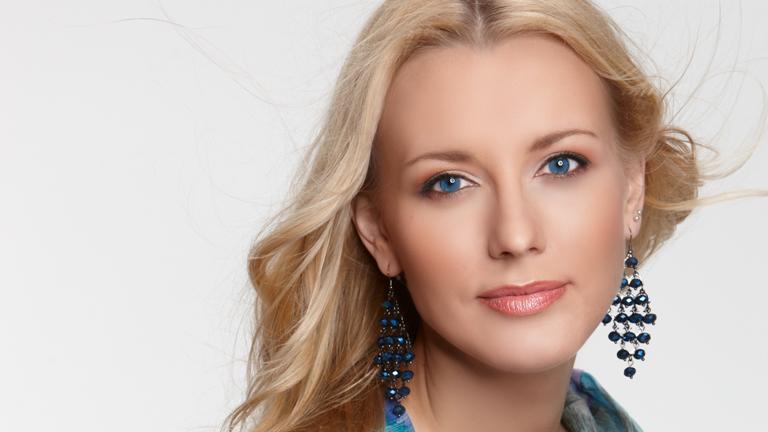"""Anmary representa a Letonia en Eurovisión 2012 con """"Beautiful song"""""""