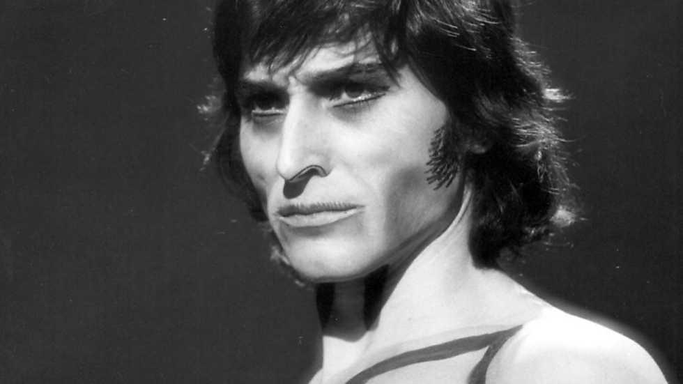 Imprescindibles - Antonio Gades. La ética de la danza