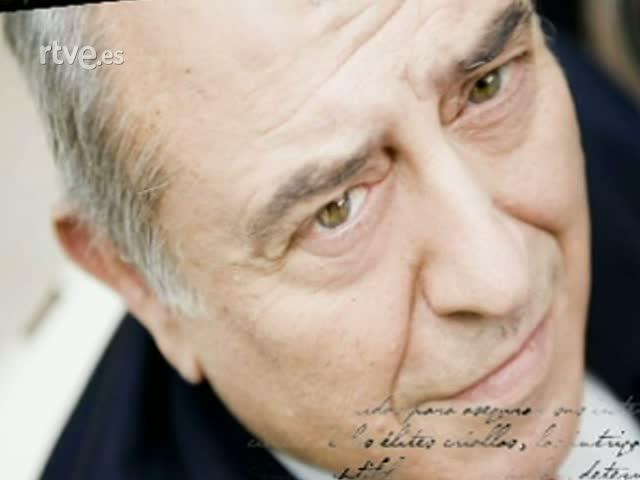 Nostromo - Antonio Gamoneda