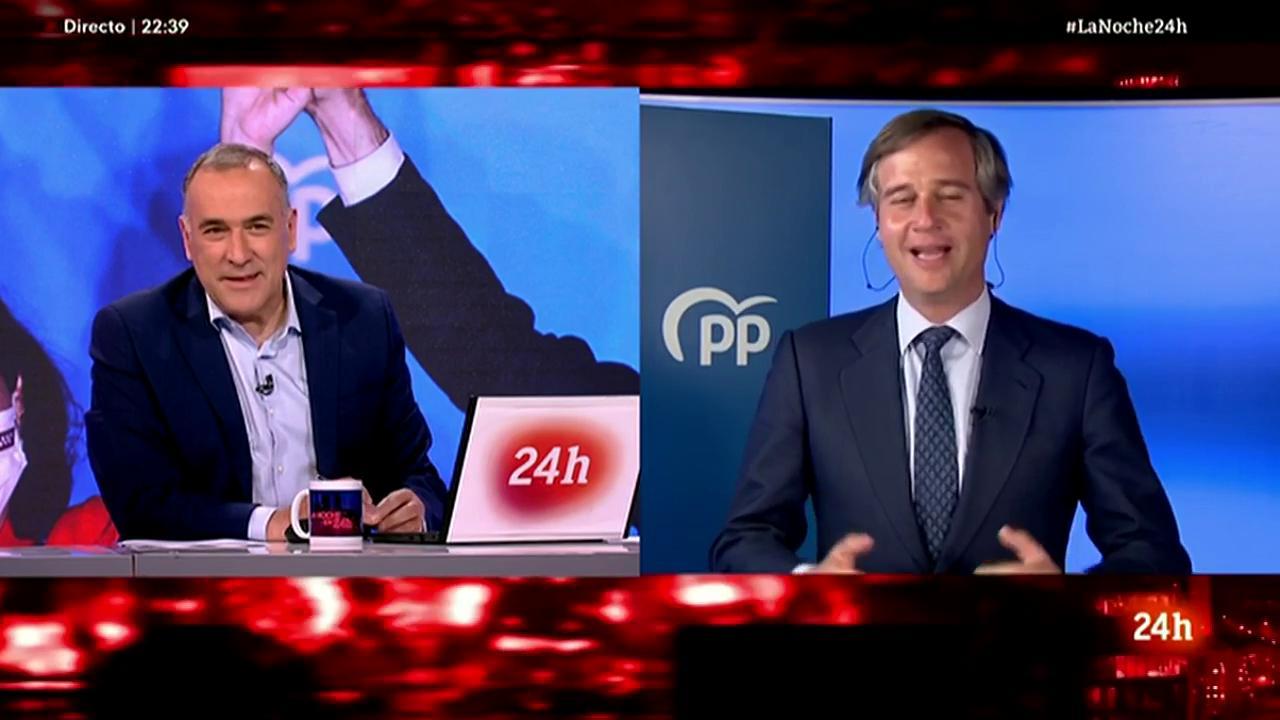 El PP denunciará al mCIS por la campaña electoral