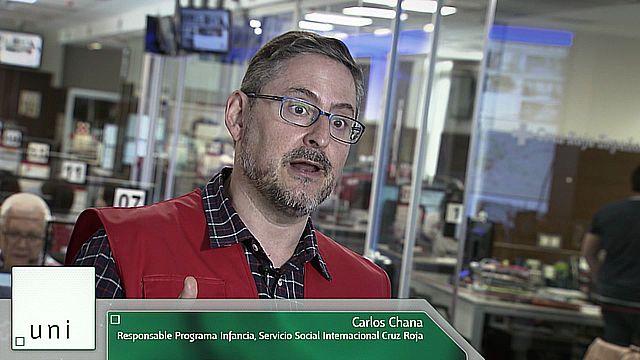 UNED - Antropología en Primera Persona. Carlos Chana García - 01/02/19