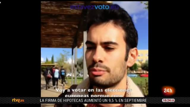 ¿Te apuntas a #estavezvoto?