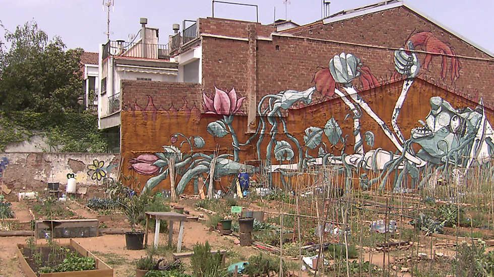 El escarabajo verde - Arad, arad, vecinos
