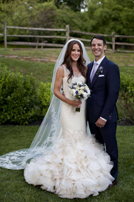 Ashley Blazer Biden e Howard Kerin si è sposato a Wilmington, Delaware, 2 giugno 2012