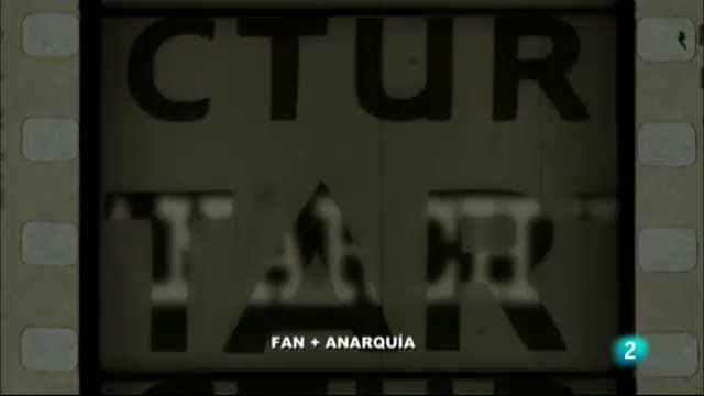 La noche temática - Así empieza 'Fanarquía'