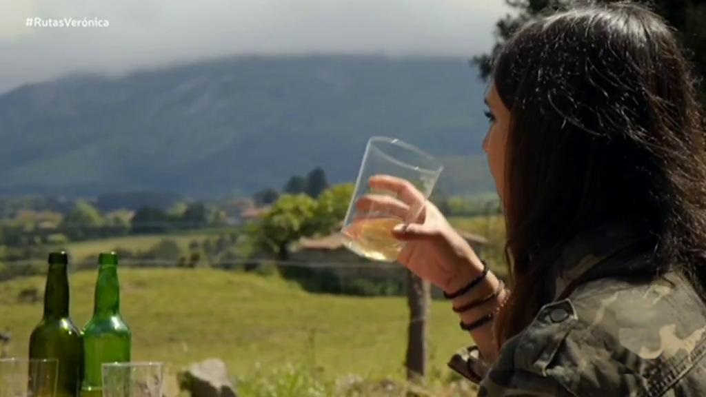 Las rutas de Verónica - Asturias, comarca de la sidra