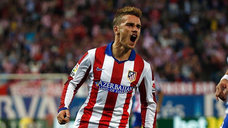 El Atlético, a ganar en Anoeta
