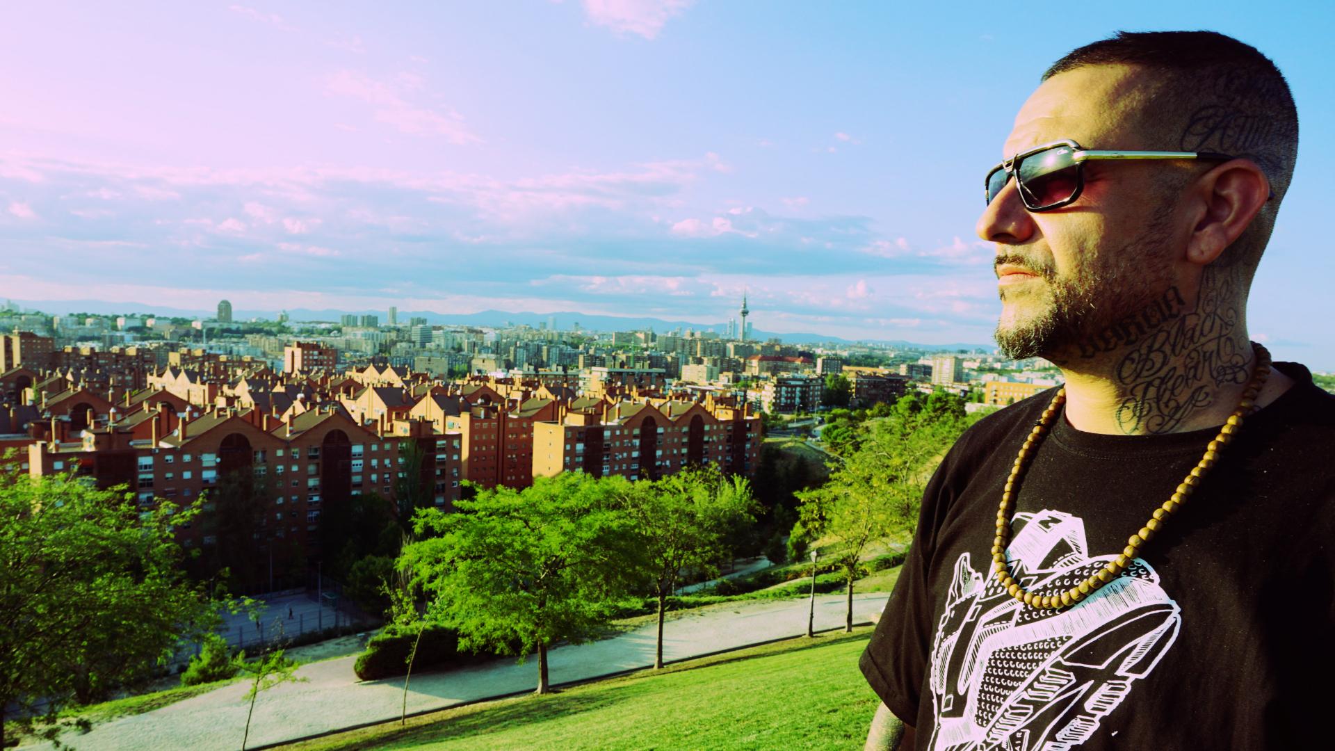 Atrvpadxs - Carmona, 25 años de carrera (I)
