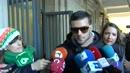 La Audiencia de Navarra mantiene en libertad provisional a 'La Manada' al no apreciar riesgo de fuga