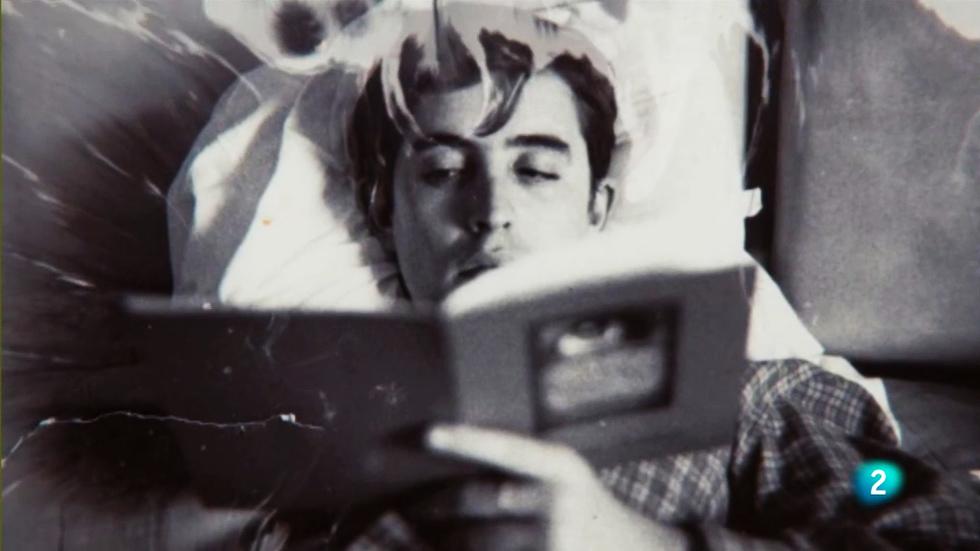 La 2 Noticias - La poesía de Luis García Montero en un documental lleno de versos