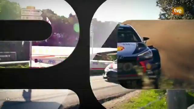 Campeonato del Mundo 2019. Rally de Cerdeña. Resumen