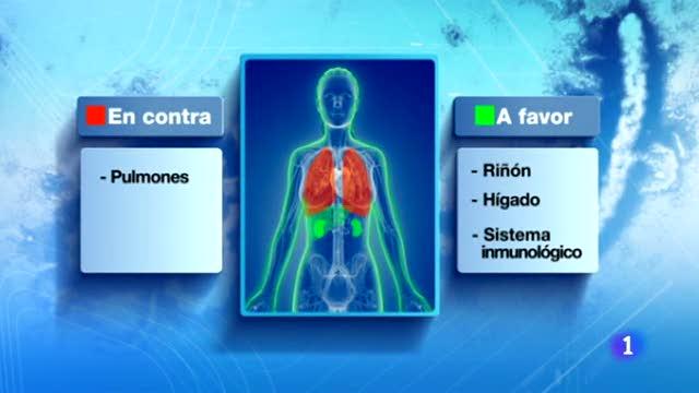 La auxiliar enferma de ébola tiene problemas pulmonares, pero mejora