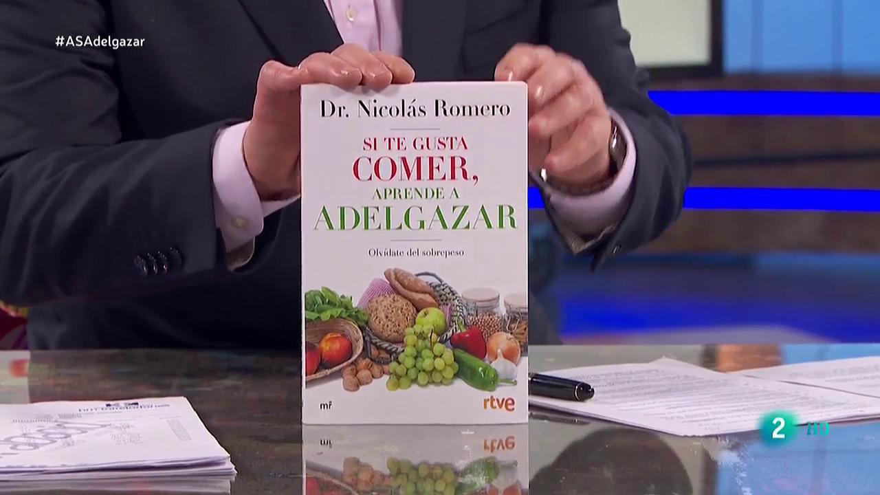 La aventura del saber. Si te gusta comer, aprende a adelgazar - RTVE.es