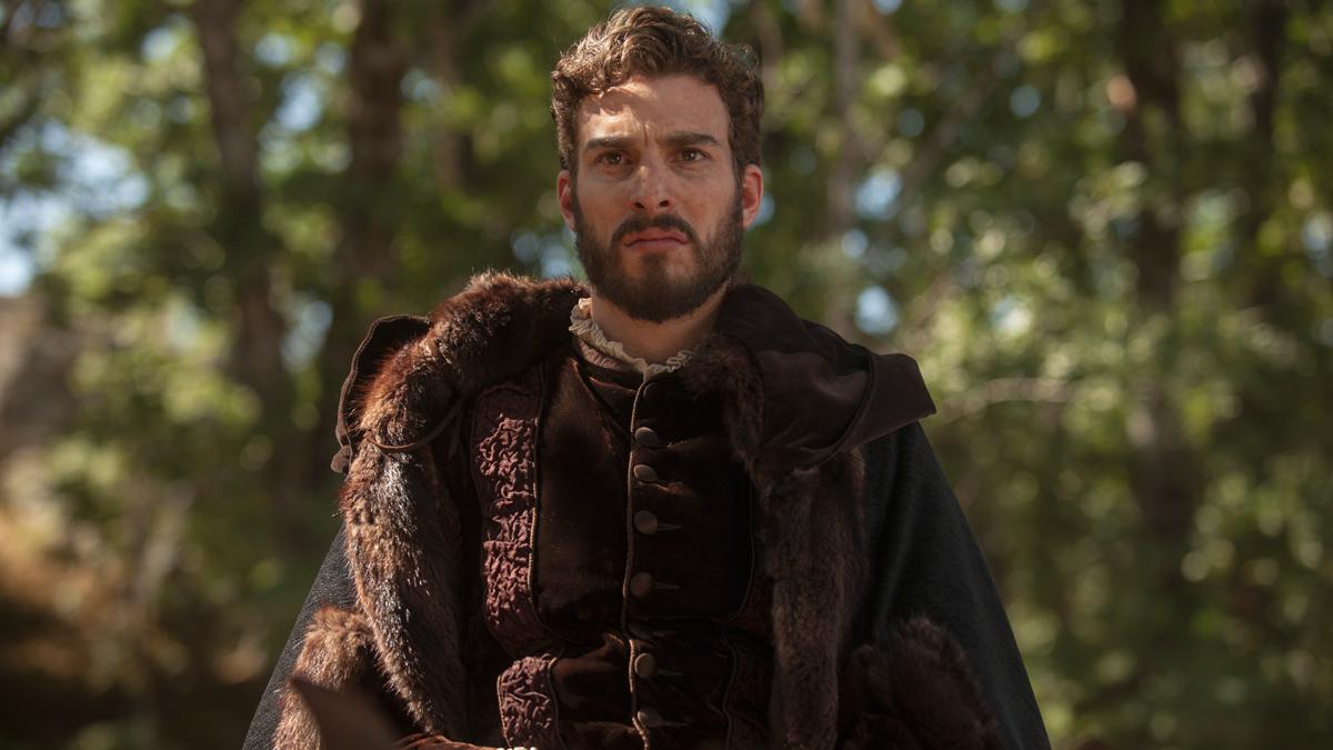 Carlos, Rey Emperador - El que avisa no es traidor
