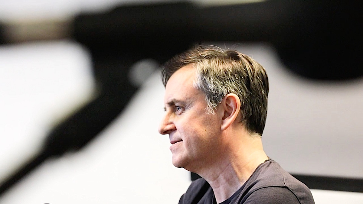Paul Zinnard, el nuevo Trance