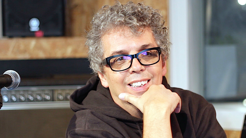 """Backline - Pedro Guerra, 25 años de """"Golosinas"""" - 13/11/18"""