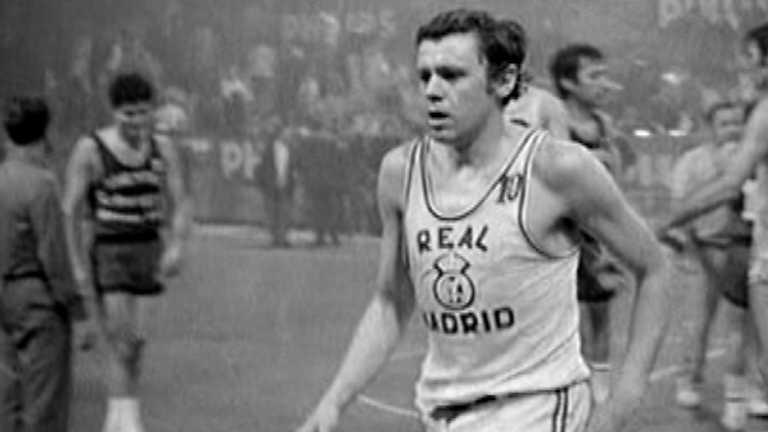 Conexión vintage - Baloncesto - Emiliano Rodríguez