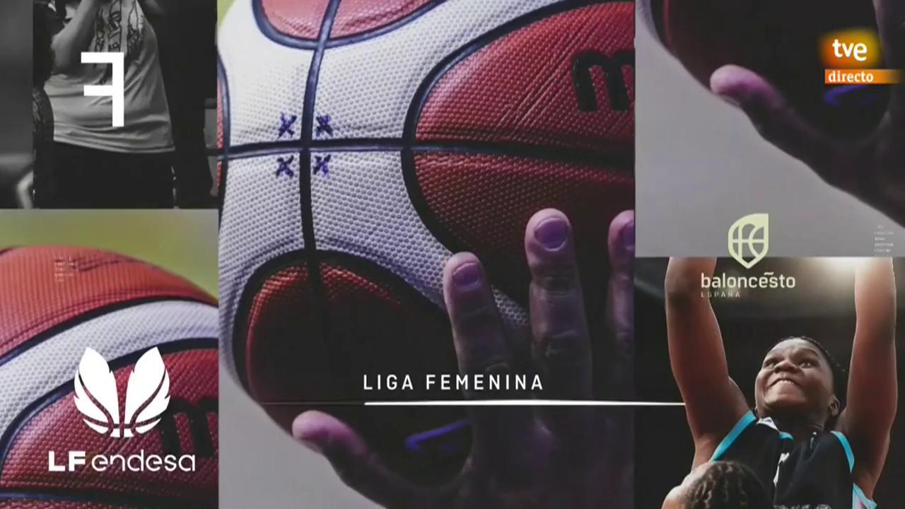 Liga femenina Endesa. 20ª jornada