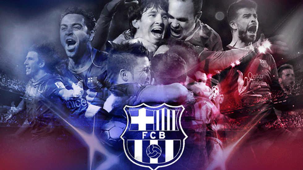 El documental - Barça Dreams