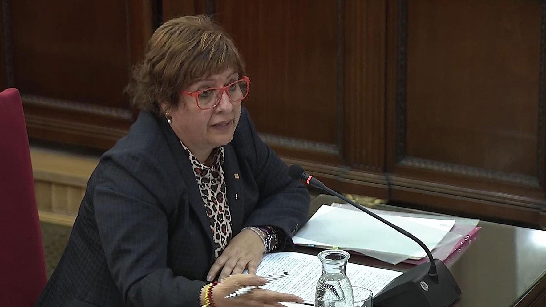 """Bassa admite que el objetivo del referéndum no era la independencia, pero que podía ayudarles a la """"negociación"""""""