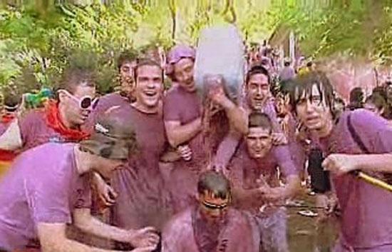 España Directo - La batalla del vino