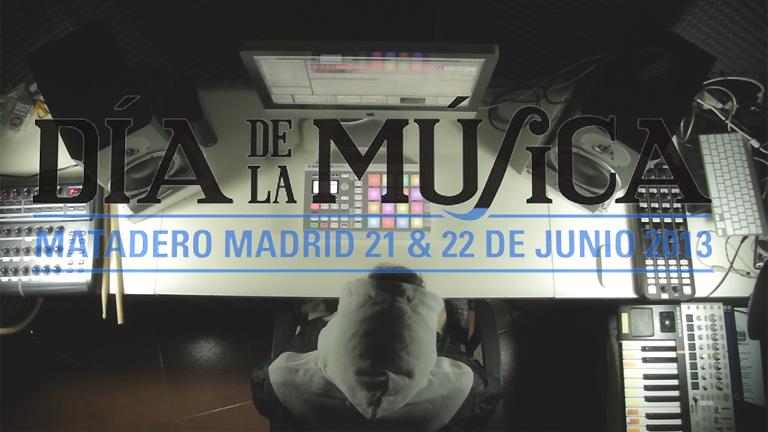BeGun te invita a Día de la Música 2013 - 20/06/13