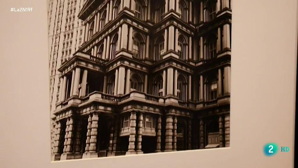Berenice Abbott: retratos de la modernidad