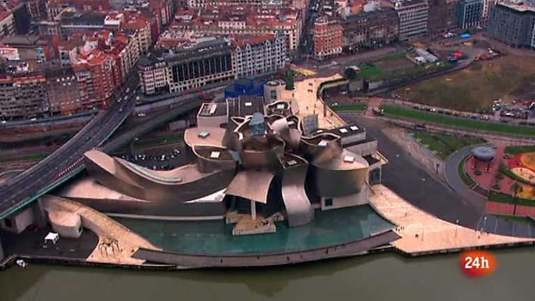 Zoom Tendencias - Bilbao & Getxo, una escapada con gancho - 16/06/12