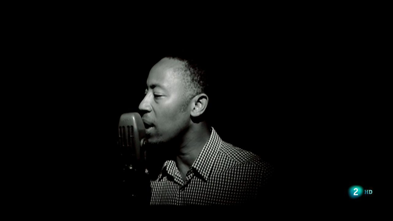 Bimeni Mudibu, el cantante que pudo reinar