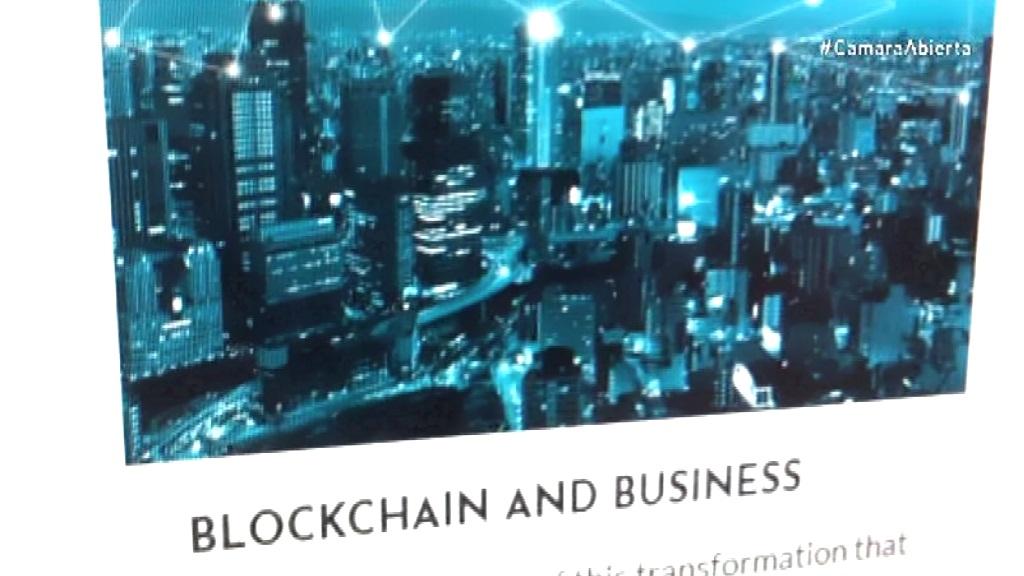 Cámara abierta - BlockchainCon; ElTenedor Restaurant Week 2018; Bonofit; The Guardian.