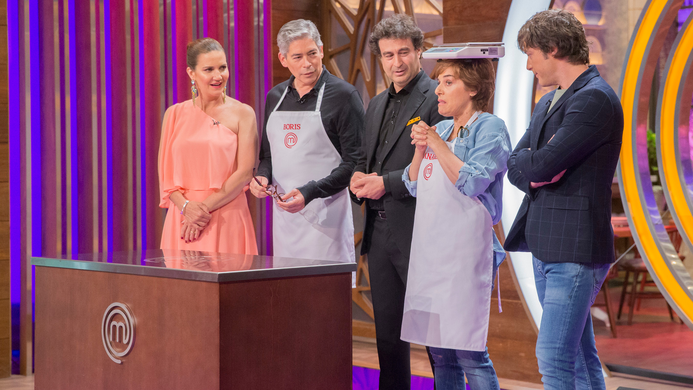 Anabel Alonso Tetas masterchef celebrity 2 - programa 8 - rtve.es