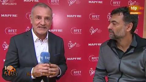 """Bruguera cuenta con Nadal para superar el grupo """"más difícil"""" de la nueva Davis"""