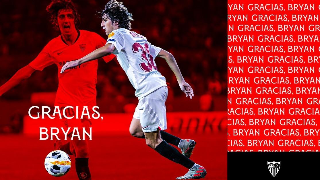 Image Mercado de fichajes: Bryan Gil se marcha traspasado al Tottenham y Lamela entra en la operación