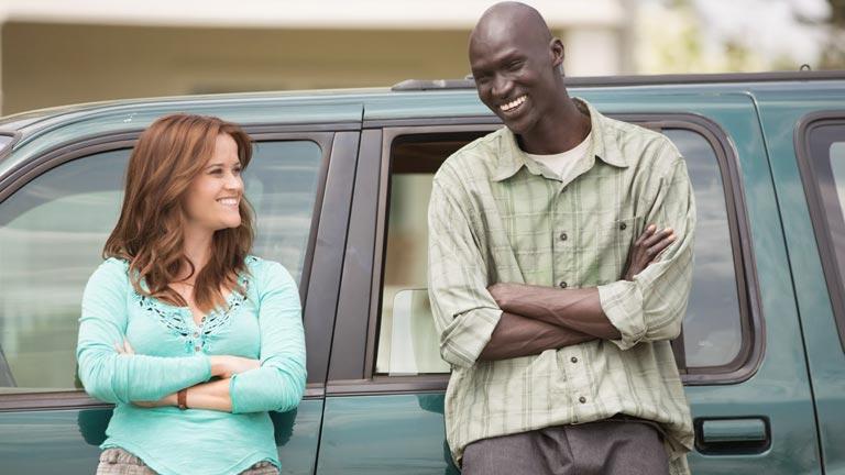 La Buena Mentira El Infierno Estaba En Sudán Pero Kansas City Está Lejos Del Cielo Rtve Es