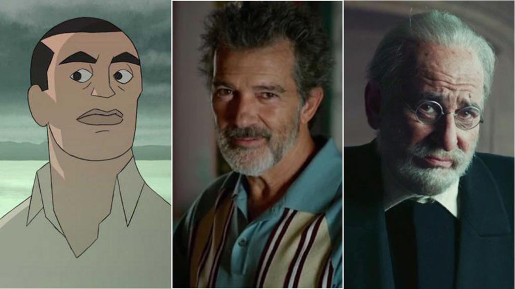 'Buñuel en el laberinto de las tortugas', 'Dolor y gloria' y 'Mientras dure la guerra', preseleccionadas para representar a España en los Oscar