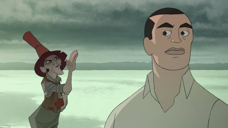 La animación española, un sector en auge y reconocido internacionalmente