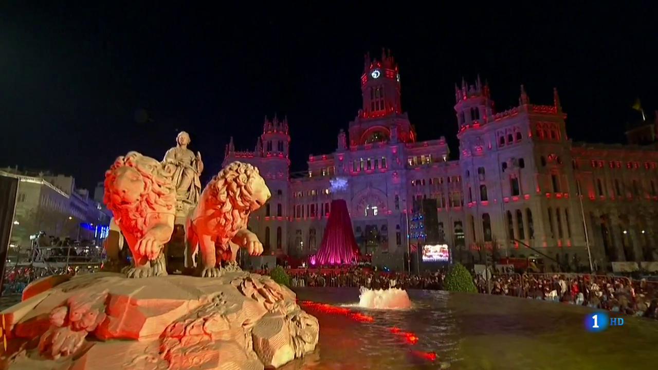ef75a5d325c90 Cabalgata de Reyes 2019 - RTVE.es