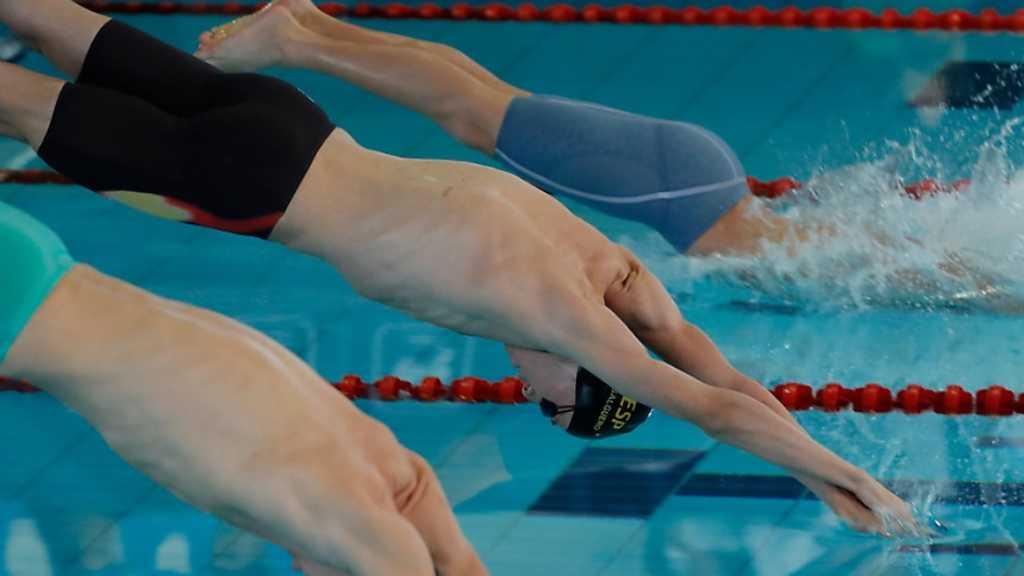 Natación - Campeonato del Mundo Paralímpico. Resumen jornada 08/12/17