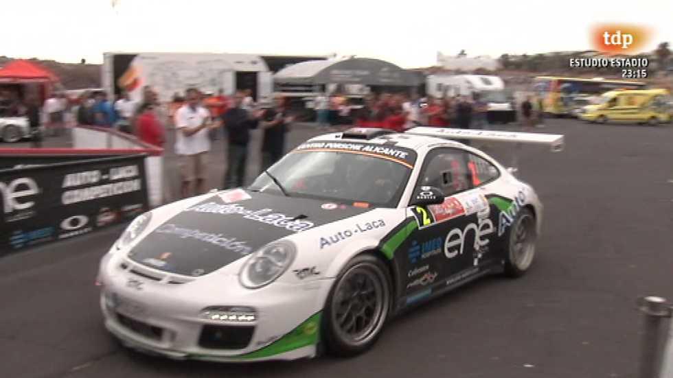 Automovilismo - Campeonato de España Rallys Asfalto: Rallye Villa de Adeje