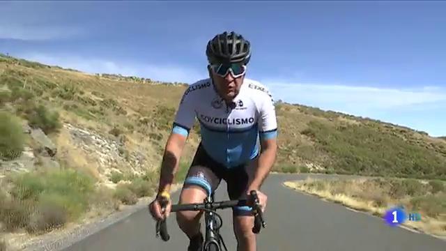 El campeón del Tour 2008, Carlos Sastre, analiza la Vuelta 2019