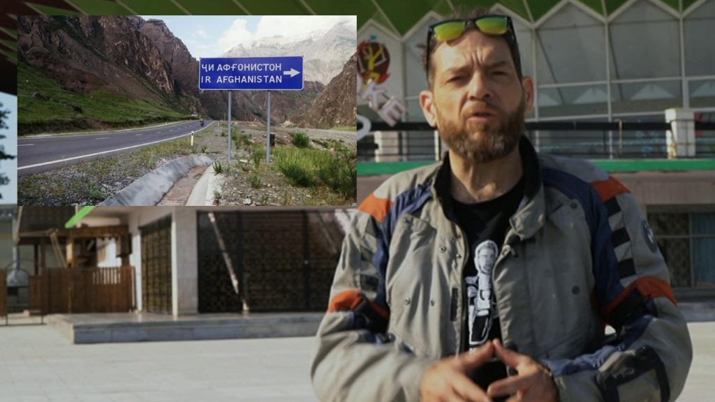 Diario de un nómada. Carreteras extremas: Dusambé, la ciudad que era lunes