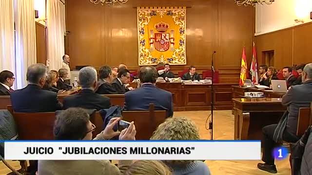 Castilla y León en 2' - 05/02/19