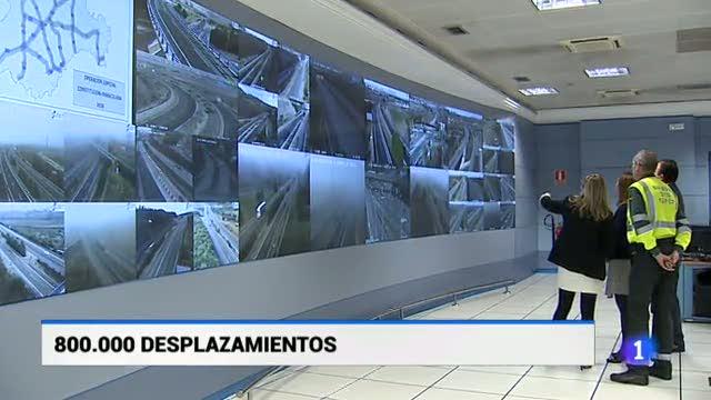 Castilla y León en 2' - 05/12/18